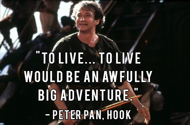 tolivepeterpan