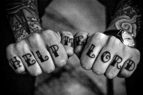 help-me-lord-wording-knuckle-tattoos-for-guys
