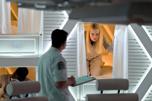 Maniac emma stone little box